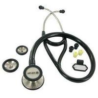 Stetoskopy, Stetoskop kardiologiczny SPENGLER Cardio Prestige 4w1 czarny