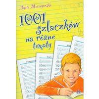 Książki dla dzieci, 1001 SZLACZKÓW NA RÓŻNE TEMATY