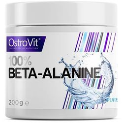 OSTROVIT 100% BETA ALANINE 200g