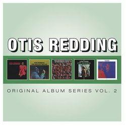 Original Album Series Vol. 2 - Otis Redding - Otis Redding DARMOWA DOSTAWA KIOSK RUCHU