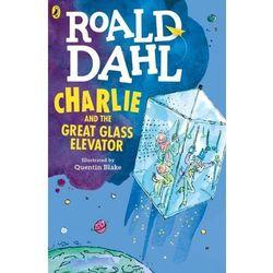 Charlie and the Great Glass Elevator (opr. miękka)