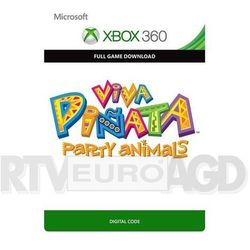 Viva Pinata Party Animals (Xbox 360)