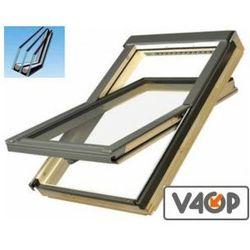 Okno dachowe FAKRO FTP-V U4 78x140