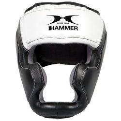 Kask bokserski HAMMER – skóra bydlęca