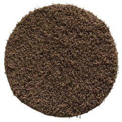Dywan SAMUEL brązowy 100 x 100 cm wys. runa 50 mm MULTI-DECOR
