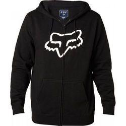 FOX LEGACY FOXHEAD BLACK Bluza z kapturem