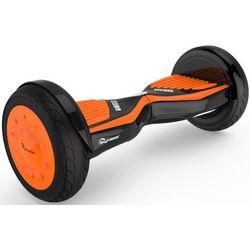 Elektryczna deskorolka smartboard SKYMASTER Wheels 11 Lark Czarno-pomarańczowy + Zamów z DOSTAWĄ JUTRO!