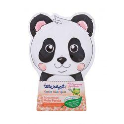 Tetesept Children's Bathing My Panda pianka do kąpieli 40 ml dla dzieci