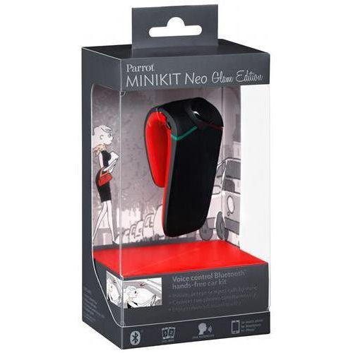 Zestawy głośnomówiące, Parrot Minikit NEO