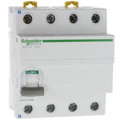 Rozłącznik modułowy 100A 4P iSW-NA (możliwy wyzwalacz) A9S70790 Schneider