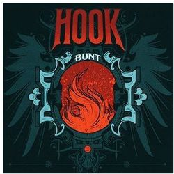 Bunt - Hook (Płyta CD)