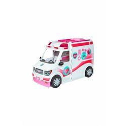 Barbie Karetka - Mobilna klinika 3Y39J7 Oferta ważna tylko do 2031-05-24