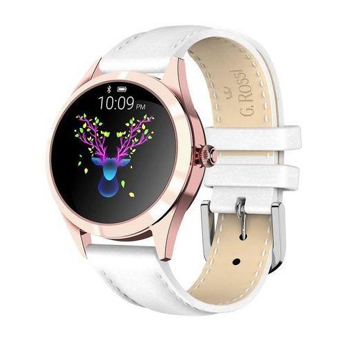 Smartwatche i smartbandy, Gino Rossi BF1-4D2-1