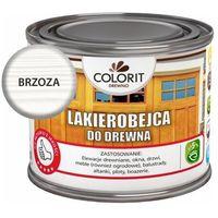Lakierobejce, Lakierobejca do drewna Colorit Drewno brzoza 375 ml