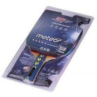 Tenis stołowy, Rakietka tenis stołowy Meteor MING / Gwarancja 24m