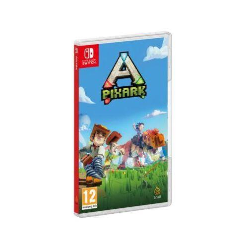 Gry Nintendo Switch, Gra Nintendo Switch PixARK