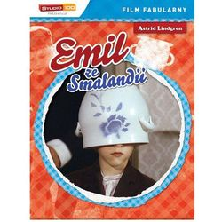 Emil ze Smalandii - Cass Film