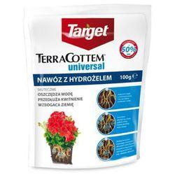 Nawóz TERRACOTTEM 0,1 kg TARGET