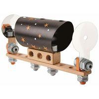 Zabawki z drewna, Hape Laboratorium naukowe - 8 eksperymentów ze światłem