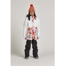 kurtka NIKITA - Girls Sitka Jacket White (WHT) rozmiar: S