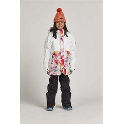 kurtka NIKITA - Girls Sitka Jacket White (WHT) rozmiar: XS