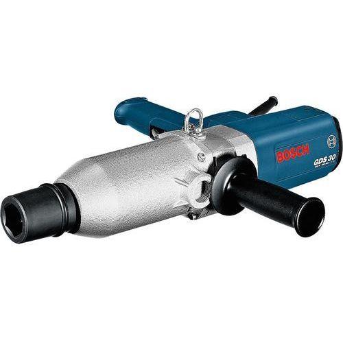 Klucze udarowe, Bosch GDS M30