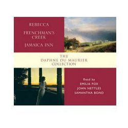 Daphne Du Maurier Collection Audiobook