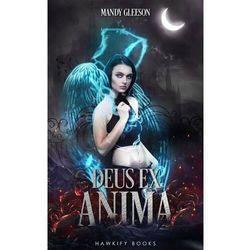 Deus Ex Anima Gleeson, Mandy