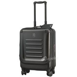 Victorinox Spectra™ 2.0 Dual Access Global mała walizka kabinowa - laptop - czarny