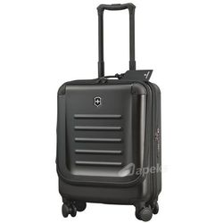 Victorinox Spectra™ 2.0 mała walizka kabinowa na laptopa - czarny
