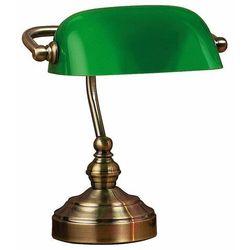 Lampa stołowa BANKERS mała 105930 Markslojd - Black Friday - 21-26 listopada