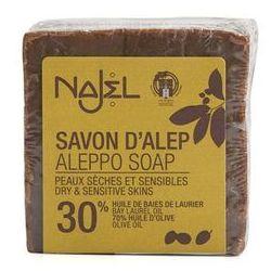 Mydło z Aleppo 30% 200g