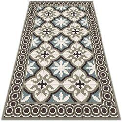 Modny uniwersalny dywan winylowy Modny uniwersalny dywan winylowy Portugalski styl