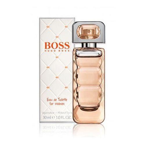Wody toaletowe damskie, Hugo Boss Orange Woman 75ml EdT