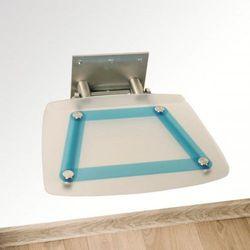 Ravak siedzisko prysznicowe Ovo B Blueline B8F0000031