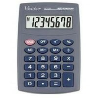 Kalkulatory, Kalkulator VECTOR VC-210III