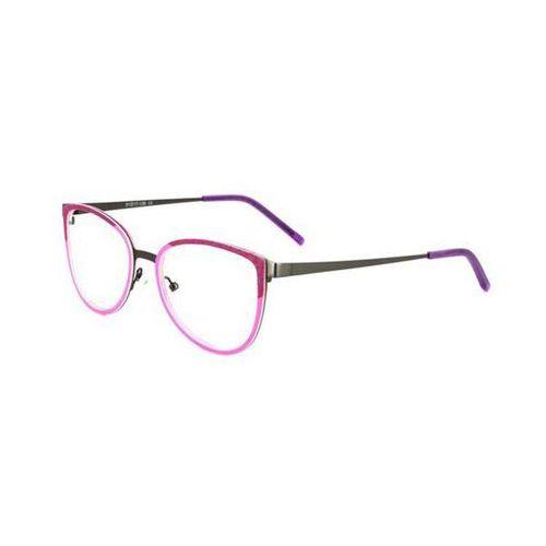 Okulary korekcyjne, Okulary Korekcyjne SmartBuy Collection Haden C2 LMB081 M01