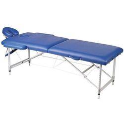 Stół do masażu aluminiowy
