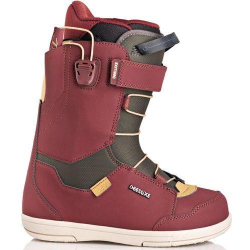 Pozostałe obuwie damskie, NOWE BUTY SNOWBOARDOWE DEELUXE RAY LARA CF 37/23 CM