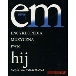 Encyklopedia muzyczna Tom 4 - Elżbieta Dziębowska