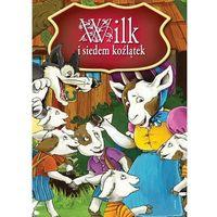 Literatura młodzieżowa, Wilk i siedem koźlątek - Praca zbiorowa