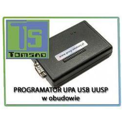 NOWOŚĆ UPA (UPA-USB) w obudowie