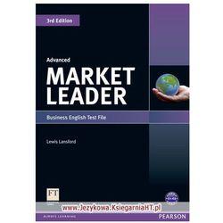 Market Leader Advanced. Test File (opr. miękka)