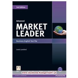Market Leader Advanced. Test File (opr. miękka)