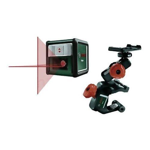 Miary laserowe, Laser krzyżowy Bosch Quigo