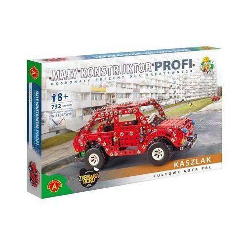Pozostałe zabawki edukacyjne, Alexander Mały Konstruktor Kaszlak