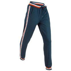 Spodnie bonprix czarny