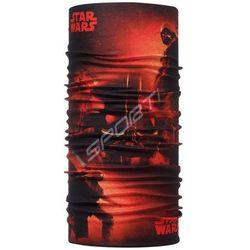 Chusta bandana Buff ORIGINAL Star Wars on Fire - Star Wars on Fire ||Czarny ||Czerwony