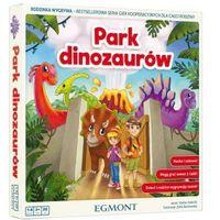 Planszówki, Park Dinozaurów. Gra Kooperacyjna