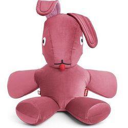 Królik pluszowy co9 xs velvet 180 cm różowy